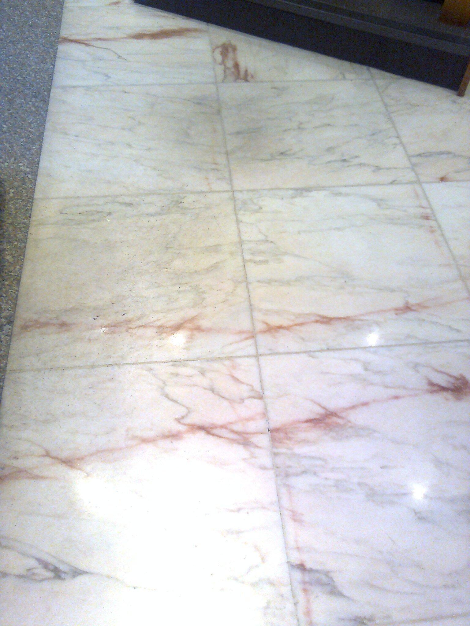 Marble Floor Cleaning Polishing Sealing Weybridge Surrey: Marble Polishing From NuLifeFloorcare.co.uk