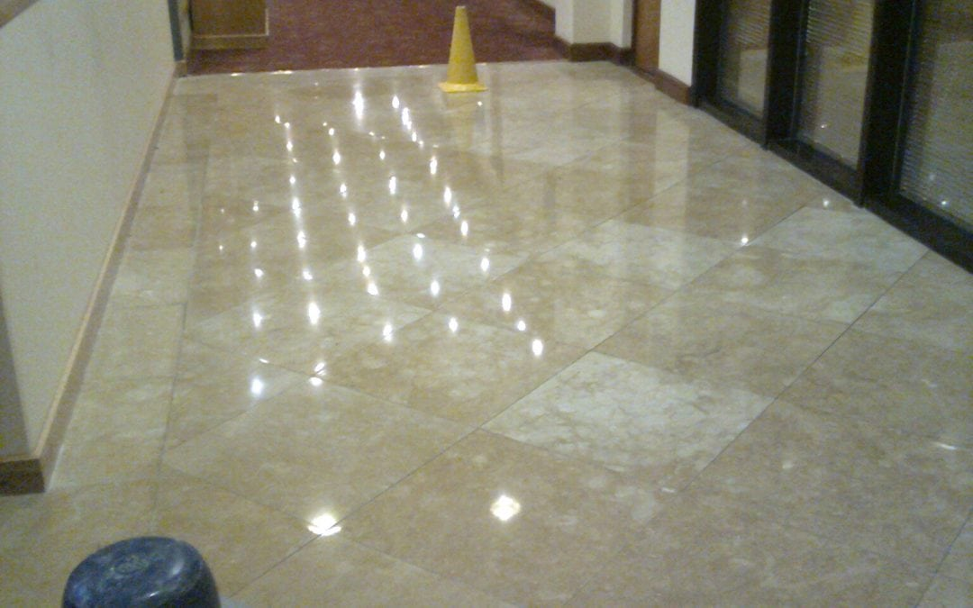 Marble Polishing – From the Earth To Your Floor