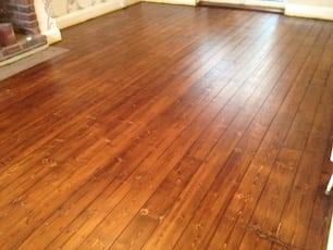 Floorboard Restoration Manchester