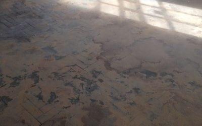 Wood Floor Sanding Manchester