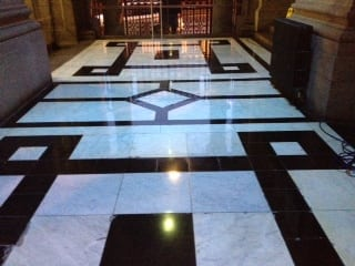 Marble Polishing Manchester