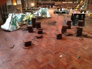 Wood Floor Repair Services Manchester