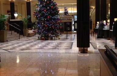 Marble Floor Polishing Manchester