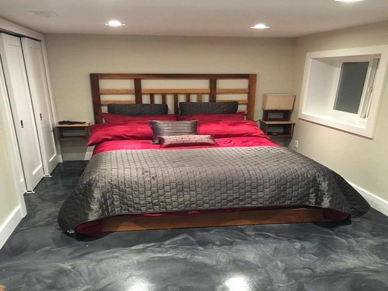 Resin-Floor-Bedroom-Gallery