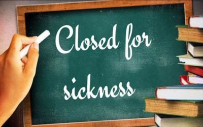 Deep Clean: Ensure School's Not Out Before Summer!