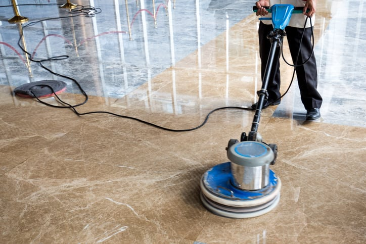 spring clean nulife floorcare