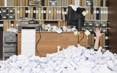 3 Key Reasons Why It's Important to Keep a Clean Office