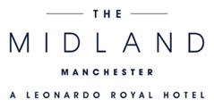 The Midland Manchester logo