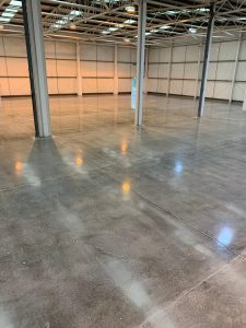 polished concrete floors manchester & cheshire from nulife floorcare
